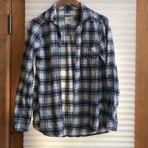 Soft American Eagle flannel